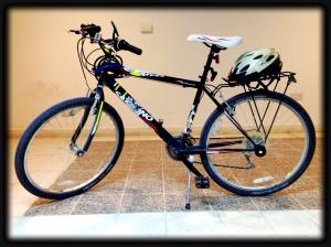 My Bike - Hermes